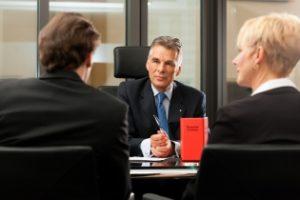 Attorney meeting