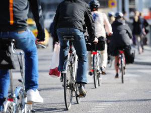 Bicycle Accidents in Mineola, NY