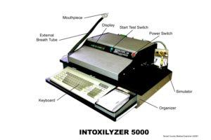 Intoxilyzer-5000