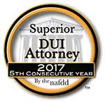 Superior DUI Attorney Logo